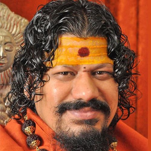 Kalishanand Ji